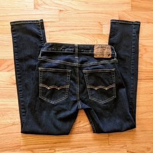American Eagle Outfitters Jeans Dark Extreme Flex